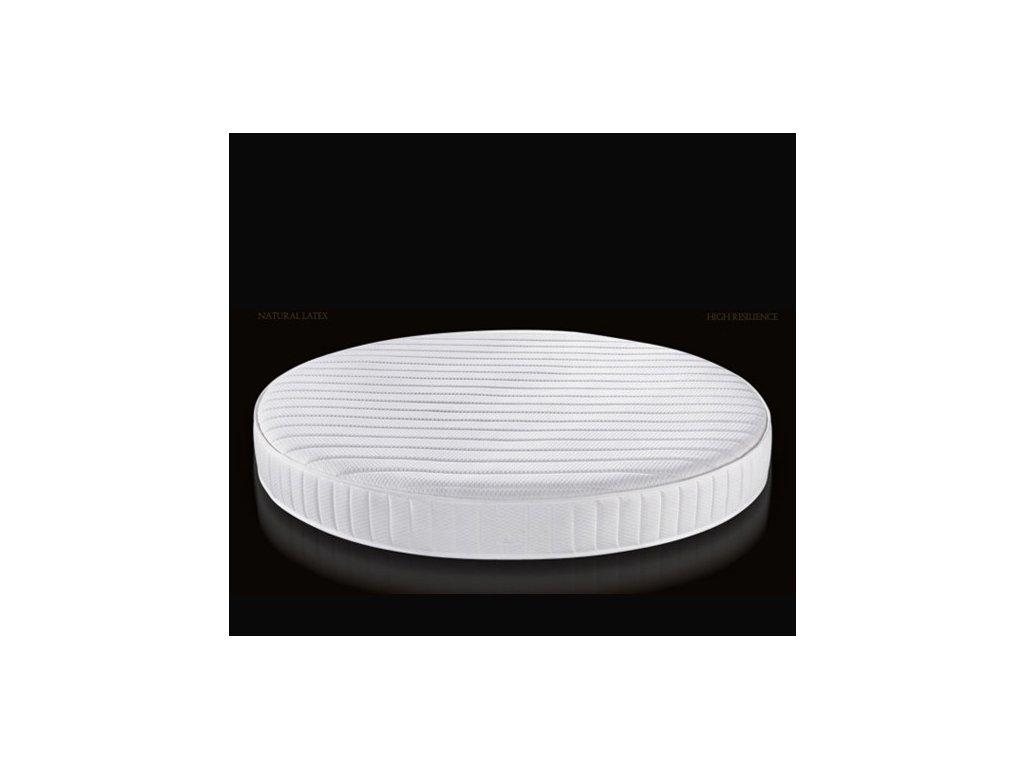 Luxusní kulatá matrace - Cessari
