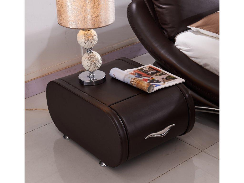 Moderní noční stolek - Tivolli