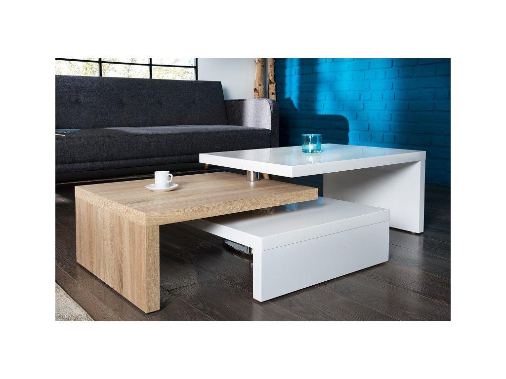 Moderní konferenční stolek - Charlie