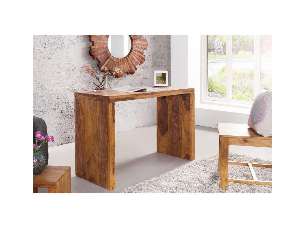 Moderní psací stůl - Callum