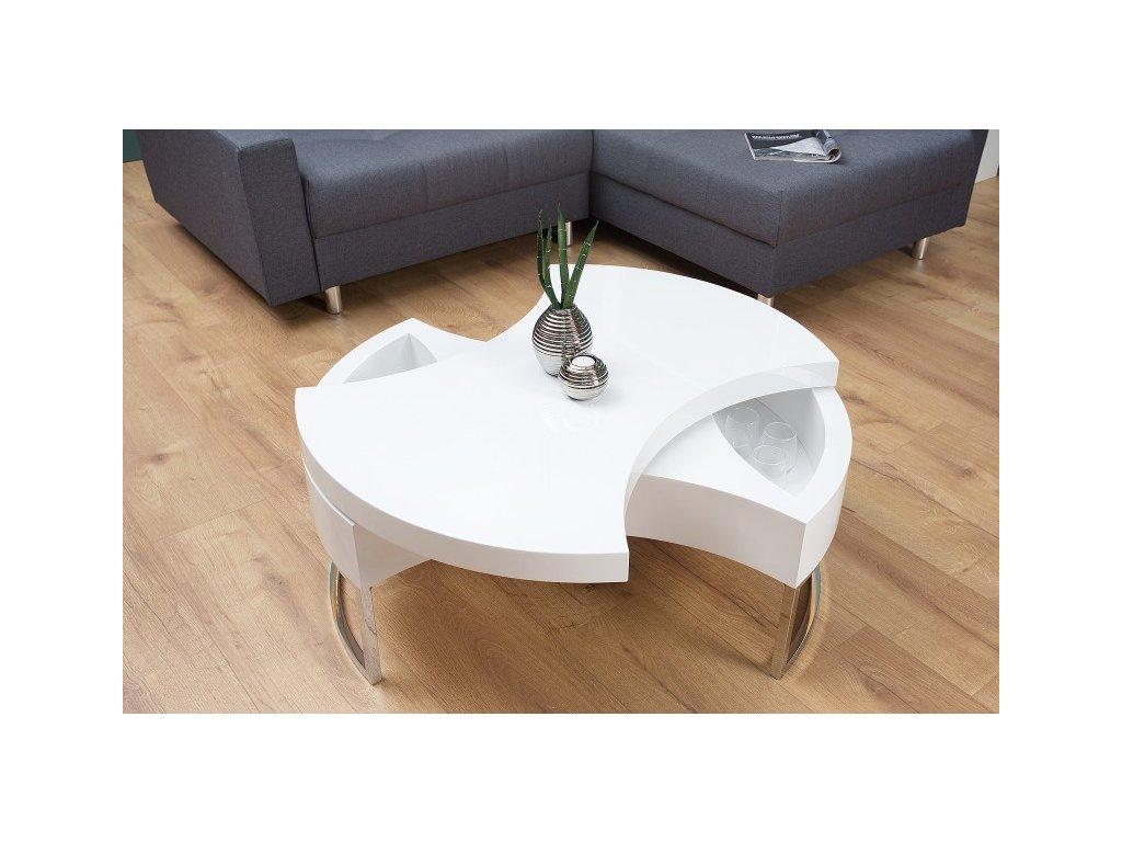 Moderní konferenční stolek - Pietro