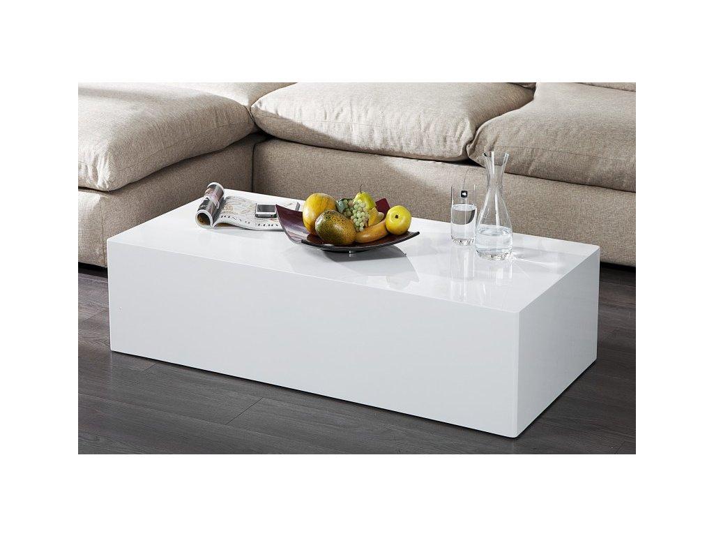 Moderní konfereční stolek - René