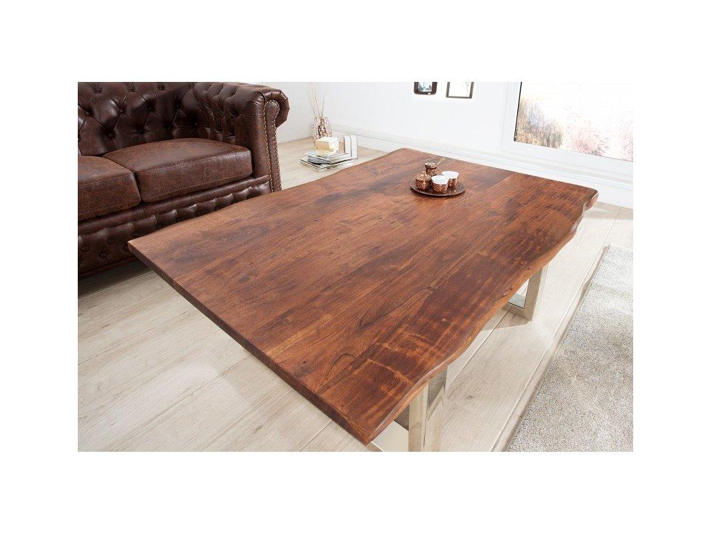 Masivní konferenční stolek - Thalia velký