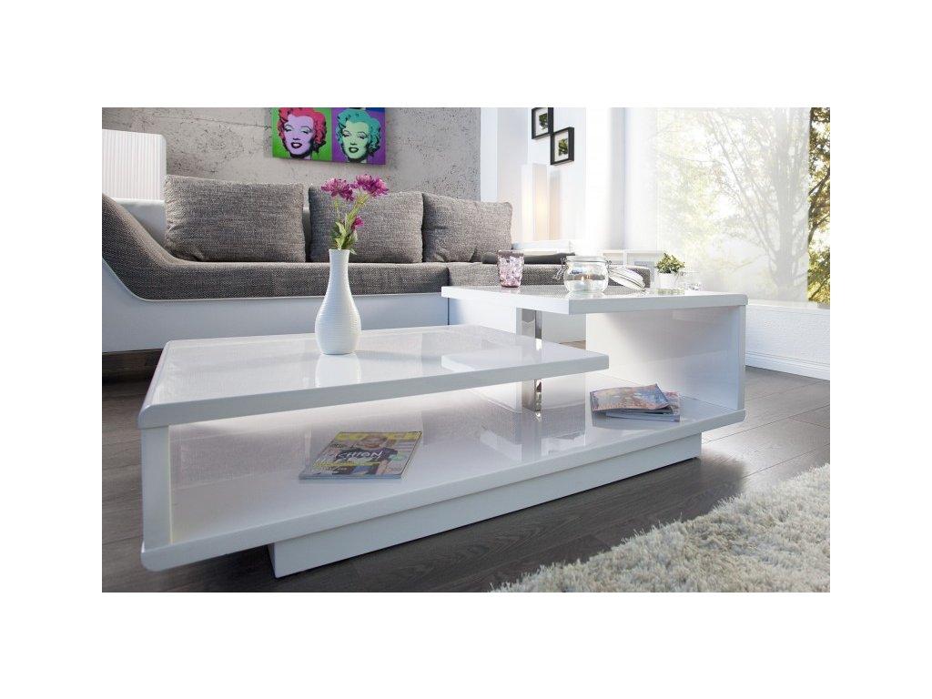 Moderní konferenční stolek - Rafael