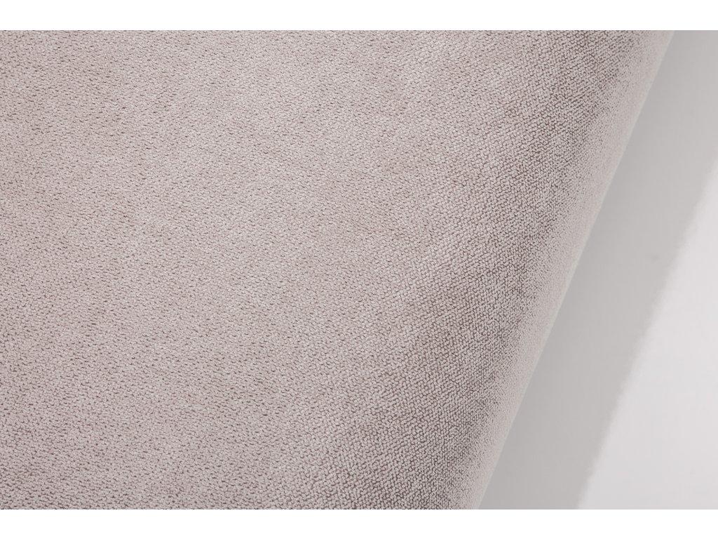 Luxusní pohovka - Belinda,šedá