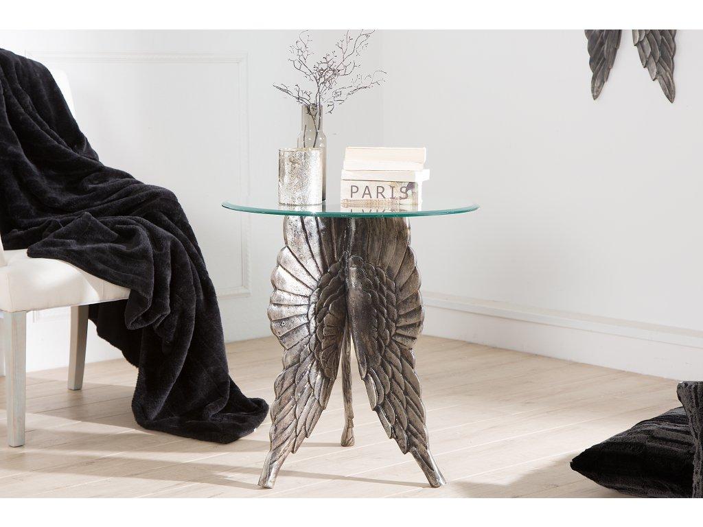 Moderní odkládací stolek - Angel