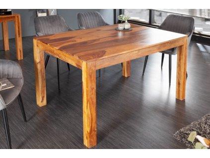 Masivní jídelní stůl - Antony
