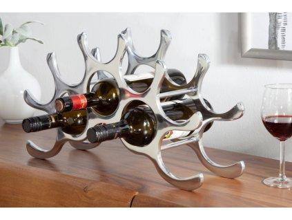 Stojan na víno - Naomi