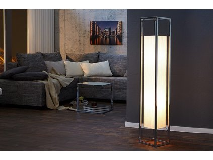 Moderní stojací lampa - Mia