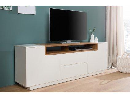 Moderní televizní stolek - Hugo