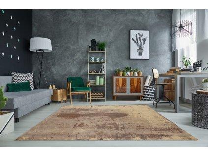 Stylový koberec - Florencie, pískový