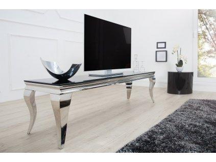 Moderní televizní nebo konferenční stolek Barocco