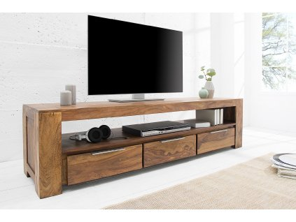 Televizní stolek - Makassar