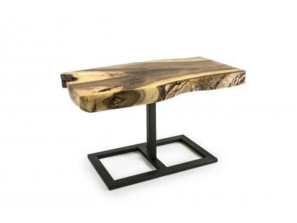 Masivní konferenční stolek - Nux