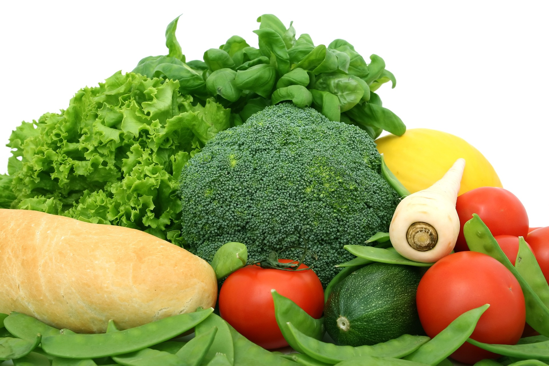 Důležitost vlákniny v naší stravě