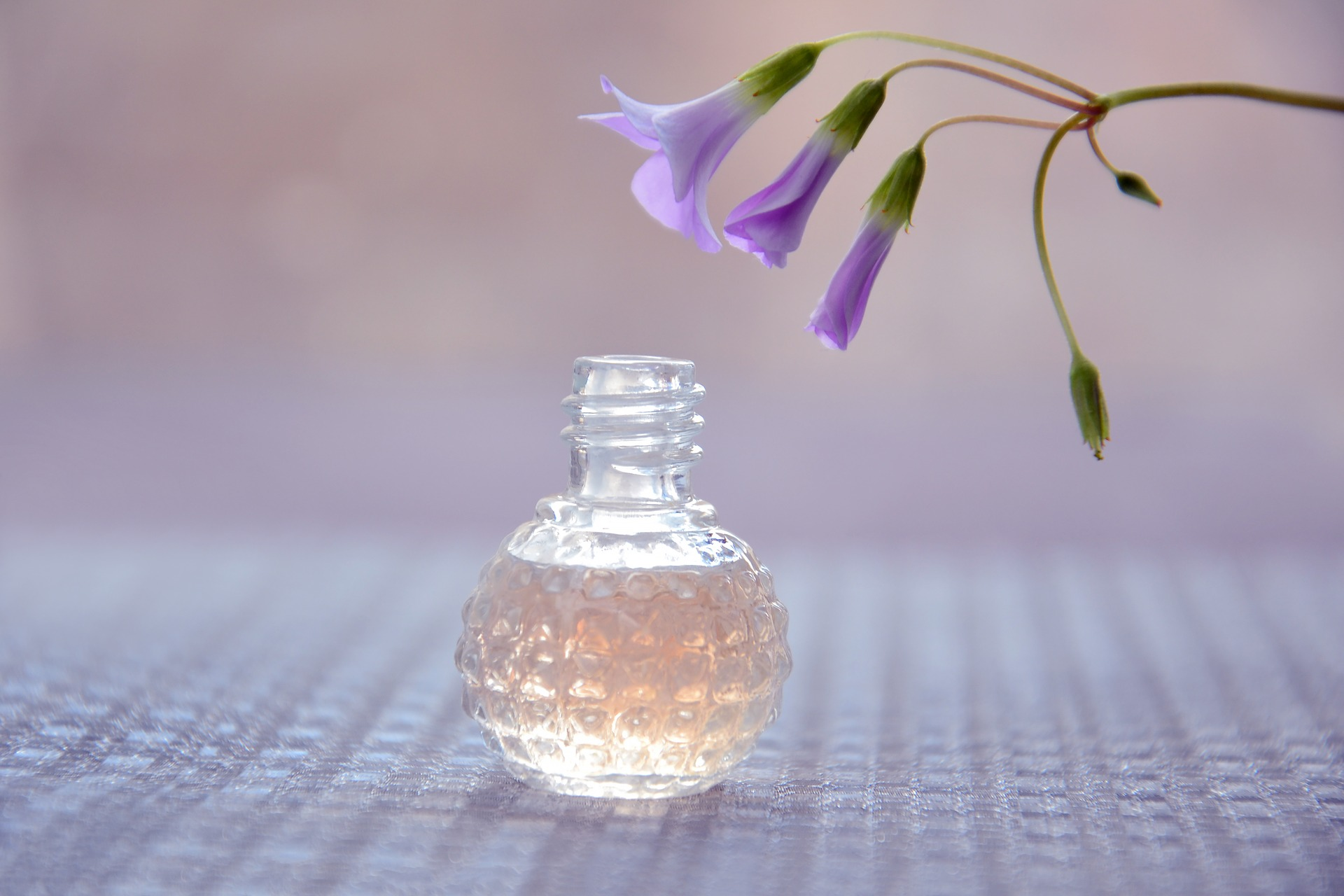 Voňavá terapie, aneb vyzkoušejte aromaterapii