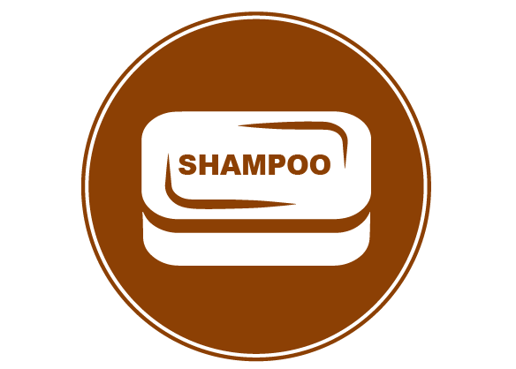 Tuhé šampony