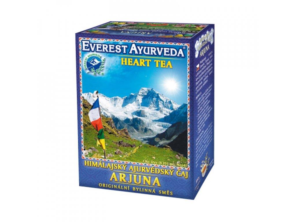 ARJUNA - Srdeční činnost - 100g - Everest Ayurveda