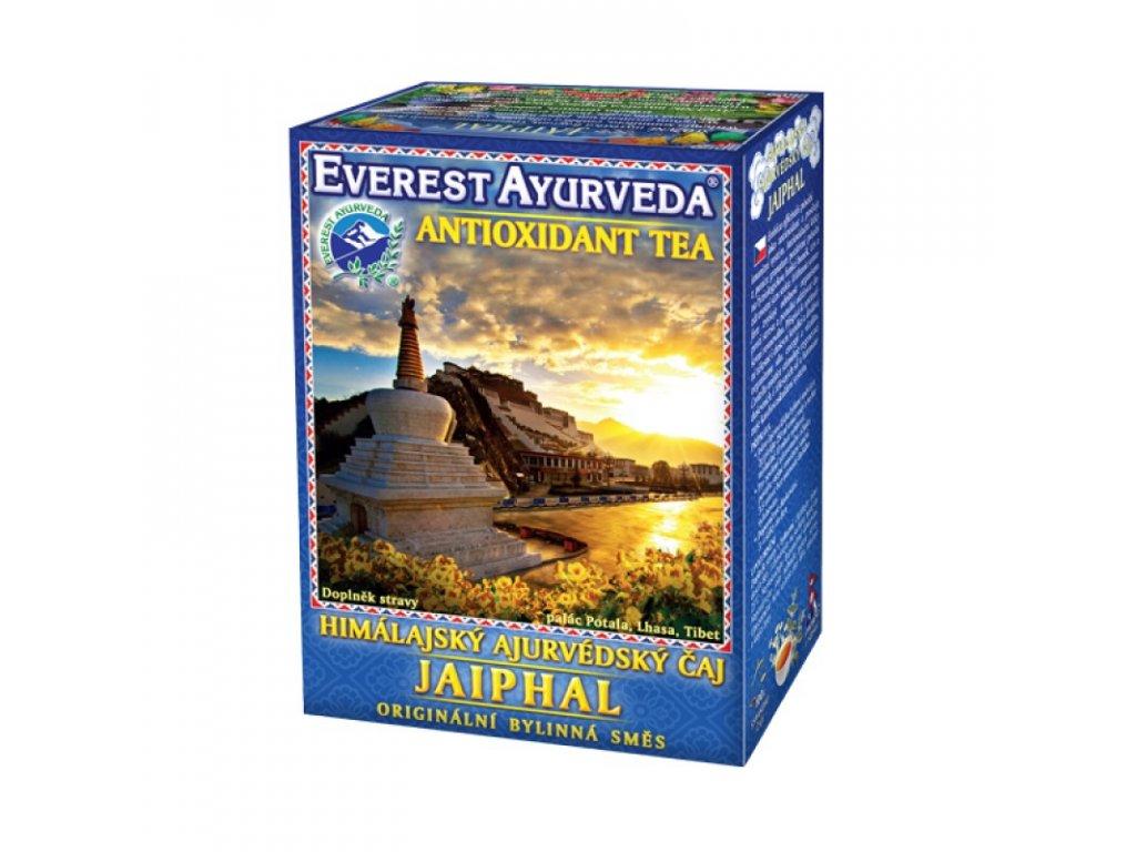 JAIPHAL - Antioxidant a omlazení tkání - 100g - Everest Ayurveda