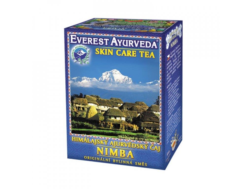 NIMBA - Péče o pleť a pokožku - 100g - Everest Ayurveda