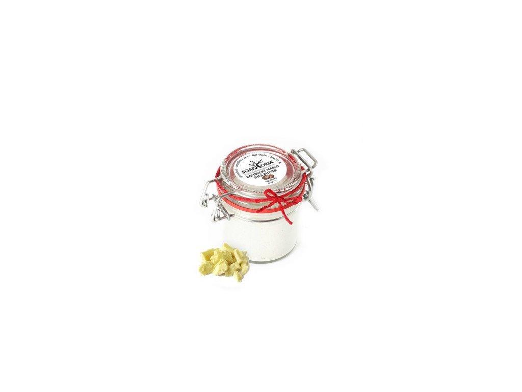 Bambucké máslo 100% 125ml