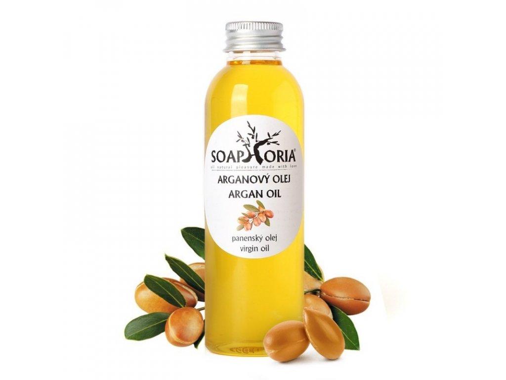 arganovy olej xxl