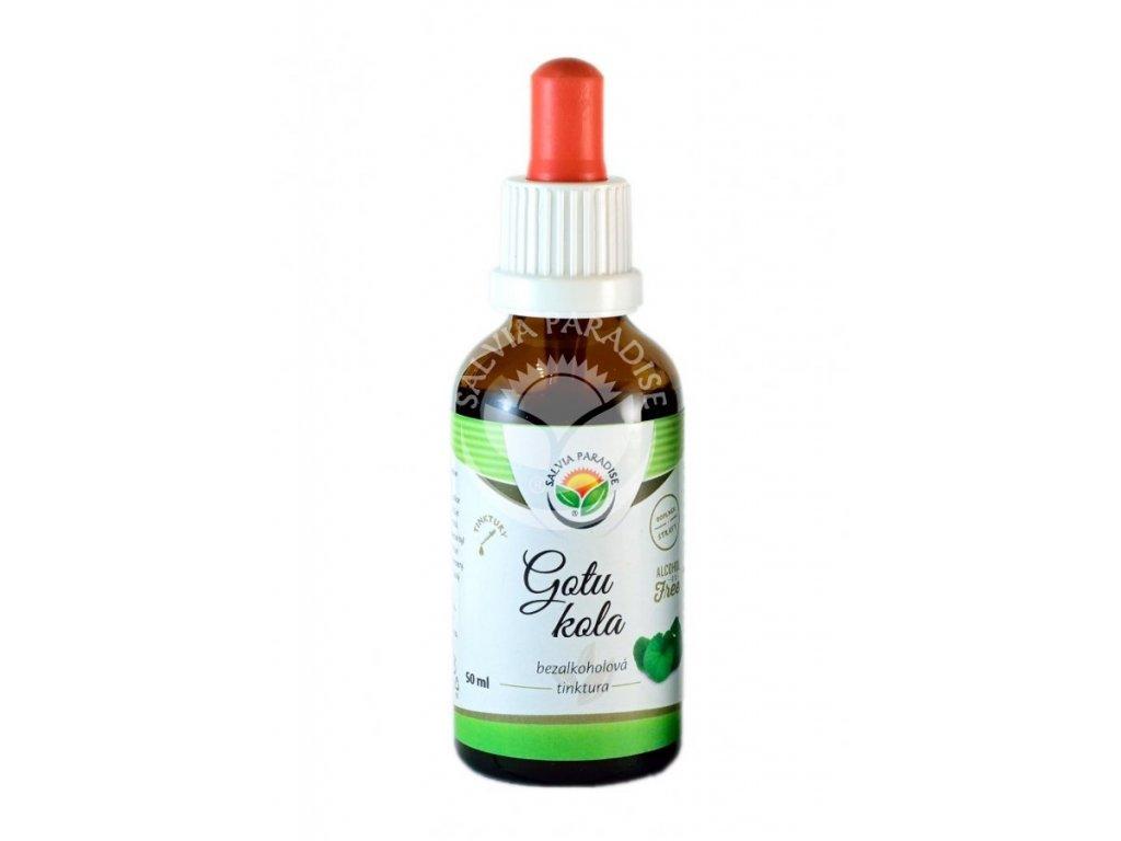 Gotu kola AF tinktura 50 ml Salvia Paradise
