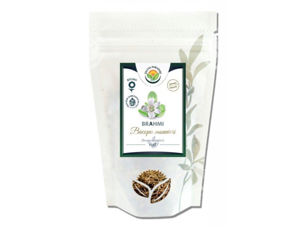 Bacopa monnieri brahmi nať Salvia Paradise