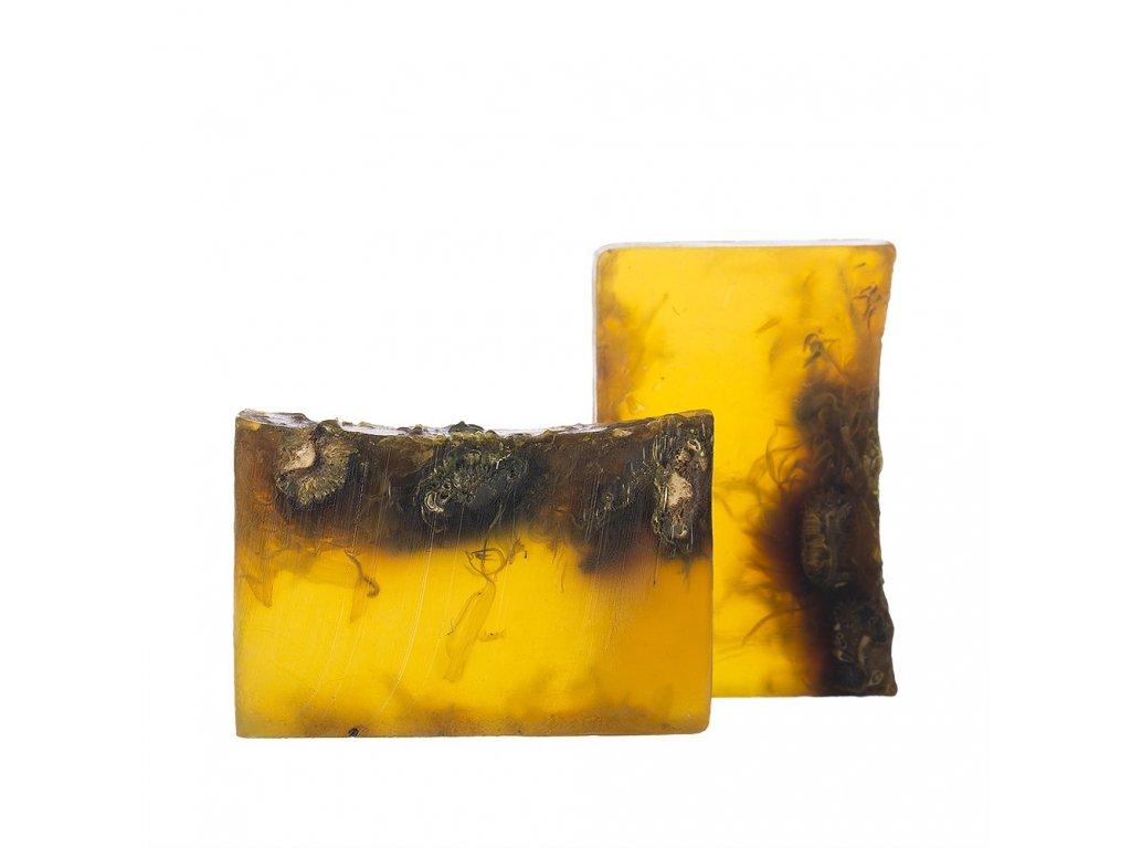 Něžný měsíček 110g±5% Přírodní mýdlo