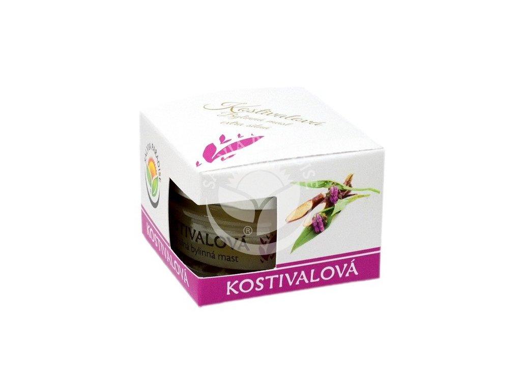 Kostivalová bylinná mast 50 ml Salvia Paradise