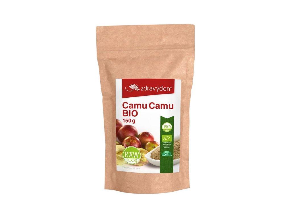 Camu Camu BIO - 150g - Zdravý den