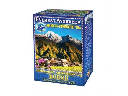KUDZU - Posílení svalstva a fitness - 100g - Everest Ayurveda