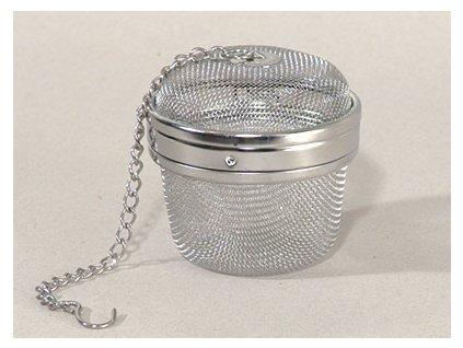Čajnítko kbelík 6 cm