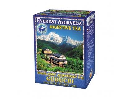 GUDUCHI - Zažívání a chuť k jídlu - 100g - Everest Ayurveda