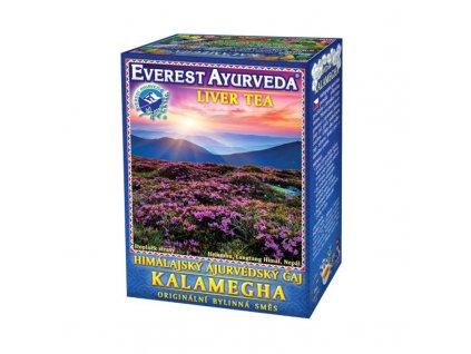 KALAMEGHA - Játra a žlučník - 100g - Everest Ayurveda