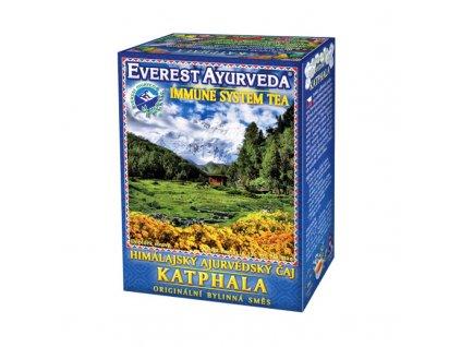 KATPHALA - Projevy zvýšené teploty - 100g - Everest Ayurveda