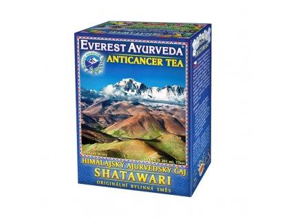 SHATAWARI - Onkologická terapie - 100g - Everest Ayurveda