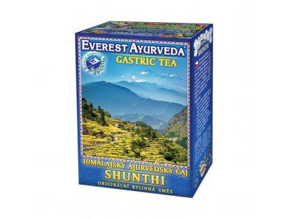 SHUNTHI - Žaludek a střeva - 100g - Everest Ayurveda