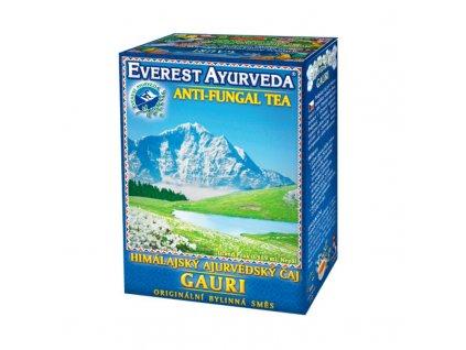 GAURI - Antifungální terapie - 100g - Everest Ayurveda
