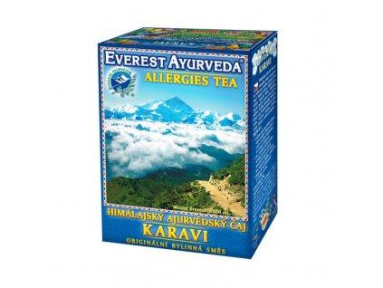 KARAVI - Dráždivé potraviny a citlivý tračník - 100g - Everest Ayurveda