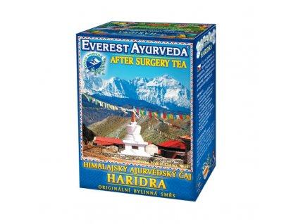 HARIDRA - Rehabilitace a rekonvalescence - 100g - Everest Ayurveda