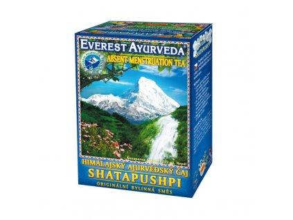 SHATAPUSHPI - Absence menstruace - 100g - Everest Ayurveda - expirace 7/4