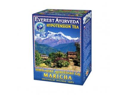 MARICHA - Snížený krevní tlak - 100g - Everest Ayurveda