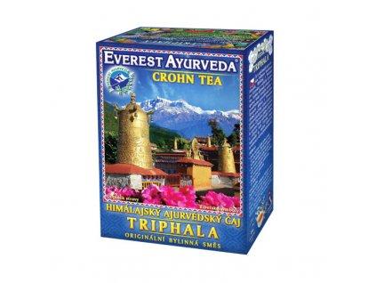 TRIPHALA - Pročištění trávicího ústrojí a detoxikace - 100g - Everest Ayurveda