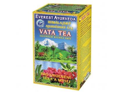 VATA TEA - Uvolnění těla a mysli - 100g - Everest Ayurveda