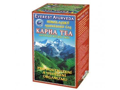 KAPHA TEA - Povzbuzení a vitalita - 100g - Everest Ayurveda