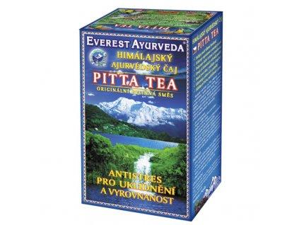 PITTA TEA - Uklidnění a vyrovnanost - 100g - Everest Ayurveda