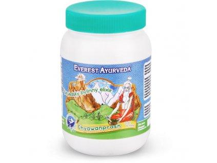 CHYAWANPRASH - Zdraví a imunita - 300g - Everest Ayurveda