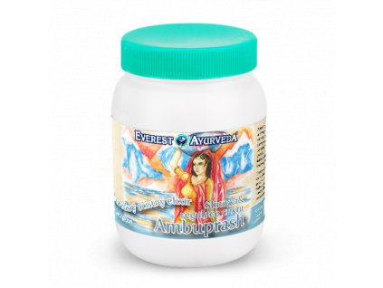 AMBUPRASH - Slinivka a regulace cukru - 200g - Everest Ayurveda