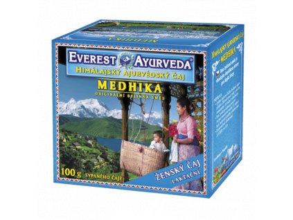 MEDHIKA Čaj pro kojící ženy ean